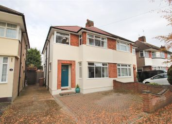 Thumbnail 4 bed semi-detached house for sale in Sheridan Road, Bexleyheath
