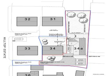 Thumbnail Land for sale in Hill Top Estate, South Kirkby, Pontefract