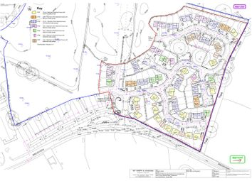 Thumbnail Land for sale in Dolau Fields, Llandovery, Carmarthenshire