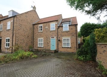 Thumbnail 3 bed semi-detached house for sale in Galegate Mews, North Newbald, York