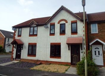 Thumbnail 2 bed terraced house to rent in Rosemary Gardens, Whiteley, Fareham