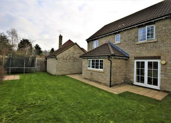 Thumbnail 4 bedroom property for sale in Thynne Close, Cheddar