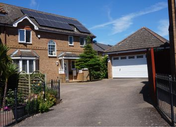 4 bed detached house for sale in Gardenfield, Higham Ferrers NN10