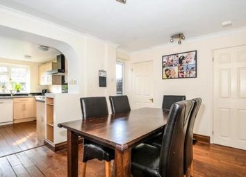Thumbnail 4 bedroom terraced house to rent in Priestwood, Bracknell