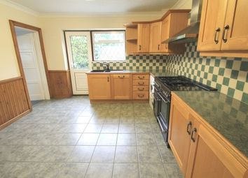 Thumbnail 3 bed semi-detached house to rent in Winchester Road, Orpington