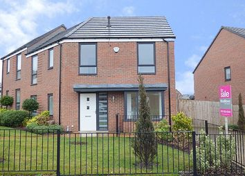 Thumbnail 3 bed semi-detached house for sale in Balaam Wood, Frogmill Road, Rubery / Rednal
