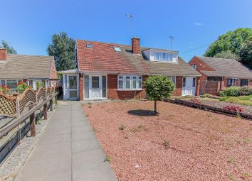 Thumbnail 3 bed semi-detached bungalow for sale in Blackberry Lane, Coventry