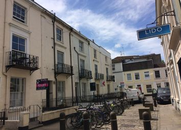 Thumbnail 1 bed flat to rent in Oakfield Place, Clifton, Bristol