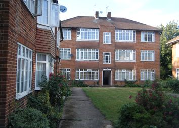 Thumbnail 1 bed flat to rent in Torrington Park, North Finchley