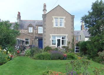 Thumbnail 3 bed semi-detached house for sale in Creel Road, St Abbs