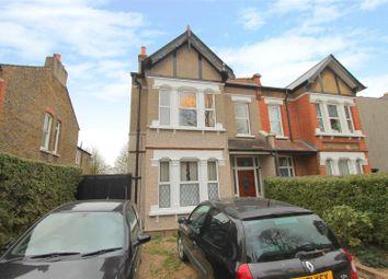 Thumbnail 2 bed flat for sale in Morton Gardens, Wallington
