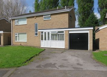 4 bed semi-detached house to rent in Tynedale Close, Aspley, Nottingham NG8