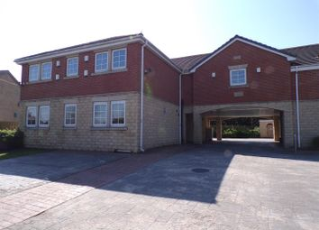 Thumbnail 2 bed flat to rent in Bradford Road, Tingley, Wakefield
