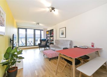 Thumbnail 3 bed flat for sale in Stean Street, Hackney