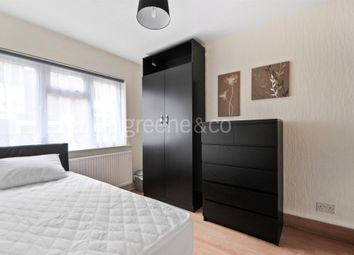 Thumbnail 4 bed property to rent in Mitford Road, Archway, London