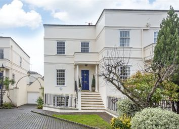 4 bed semi-detached house for sale in Beaufort Close, London SW15