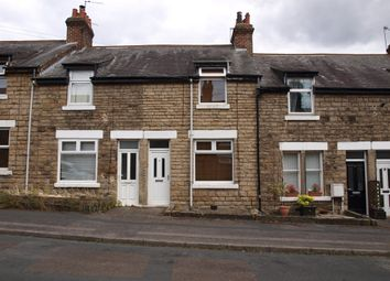 Thumbnail 2 bed terraced house for sale in Pearl Street, Harrogate