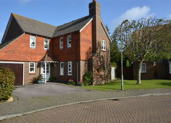 4 bed detached house for sale in Shepherds Way, Everton, Lymington, Hampshire SO41