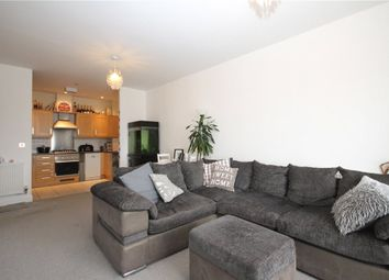 Thumbnail 2 bed flat for sale in Sundeala Close, Sunbury-On-Thames, Surrey
