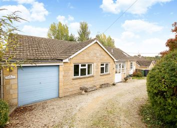 Thumbnail 3 bed bungalow for sale in Coppice Hill, Chalford Hill, Stroud