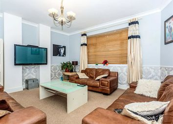 Thumbnail 4 bed end terrace house for sale in Pasley Street, Stoke, Plymouth