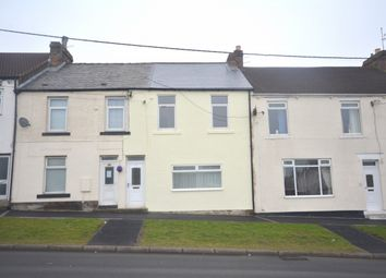 Thumbnail 3 bed terraced house to rent in Browney Lane, Browney, Durham