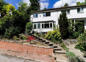 Milner Road, Caterham CR3. 3 bed semi-detached house