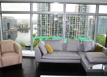 Thumbnail 2 bedroom flat to rent in Pan Peninsula Square, East Tower, Canary Wharf
