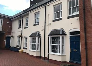 Thumbnail Office to let in 3 And 5 Vine Terrace, Harborne, Birmingham