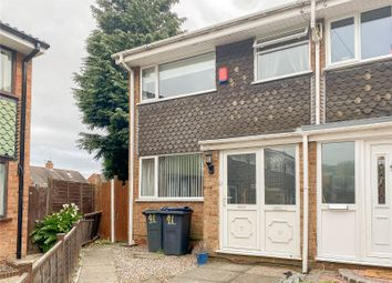 3 bed end terrace house for sale in Woodgate Drive, Birmingham, West Midlands B32