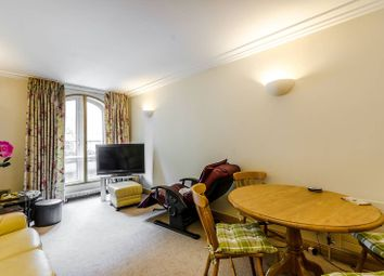Thumbnail 1 bedroom flat for sale in Upper St Martins Lane, Covent Garden