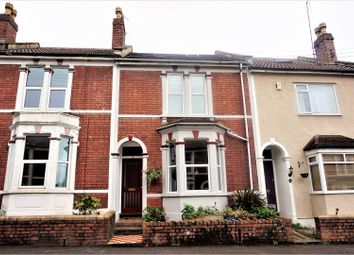 Thumbnail 2 bedroom terraced house for sale in Turley Road, Greenbank