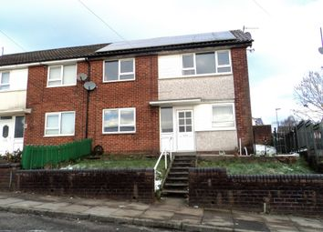 Thumbnail 3 bedroom terraced house to rent in Trevor Close, Blackburn