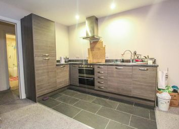 Thumbnail 2 bed flat to rent in Kings Court, High Street, Newport