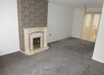 Thumbnail 3 bedroom terraced house to rent in Thackeray Road, Hartlepool