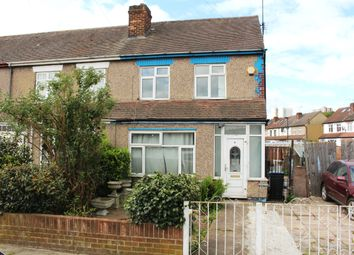 Thumbnail 4 bed end terrace house for sale in Duck Lees Lane, Enfield