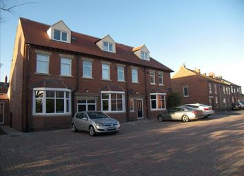 Thumbnail 3 bed flat to rent in Alucia Court, Seaton Delaval, Whitley Bay