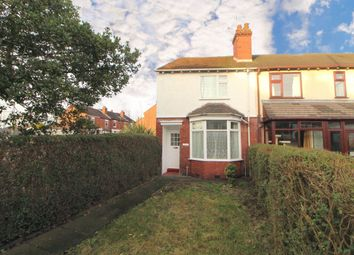 2 bed terraced house for sale in Dimsdale Parade East, Newcastle-Under-Lyme ST5