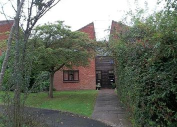 Thumbnail 1 bedroom flat to rent in Rangeworthy Close, Walkwood, Redditch