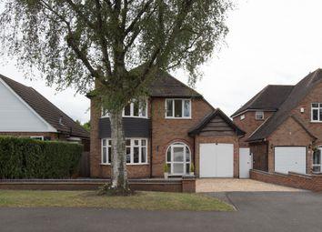 Barnard Road, Sutton Coldfield B75