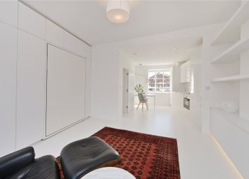 Thumbnail Studio to rent in Kensington Church Street, London