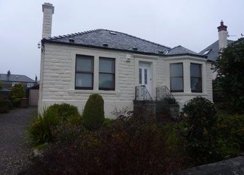 Thumbnail 3 bed detached bungalow to rent in Oxford Street, Dundee