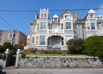 Thumbnail 4 bed flat for sale in Tywarnhayle Road, Perranporth