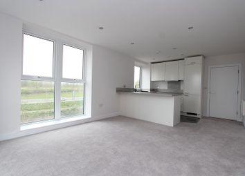 Thumbnail 1 bedroom flat to rent in Drake Way, Reading