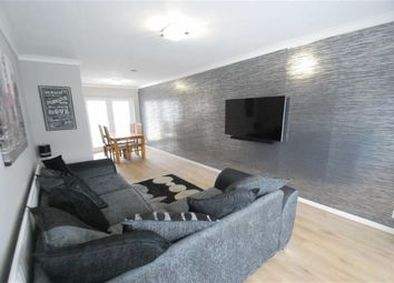 Thumbnail 3 bed town house for sale in Severn Close, Walmersley, Bury
