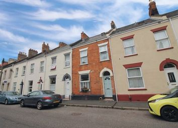 Thumbnail 3 bed terraced house to rent in Regent Street, Exeter