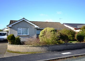 Thumbnail 3 bed detached bungalow for sale in Steynton Road, Milford Haven