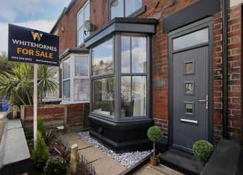 Thumbnail 3 bed terraced house for sale in Chesterfield Road, Sheffield