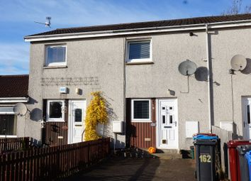 Thumbnail 2 bed terraced house for sale in Hawick Drive, Dundee