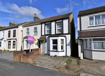 Thumbnail 2 bed semi-detached house for sale in Peabody Road, Farnborough